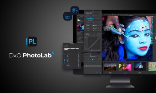 DXO Launches PhotoLab 5 with Beta Support for Fujifilm X-Trans