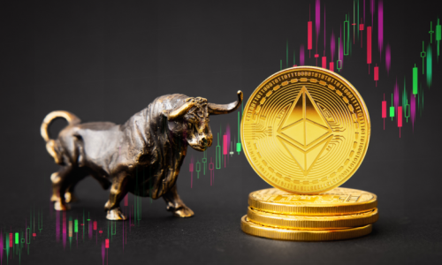 Ethereum (ETH) Price In A Decisive Phase, A Breakout Could Hit $4K, But Wait There's A Catch!