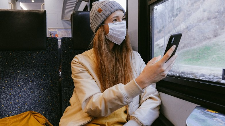 Five tips for returning to the office after the pandemic