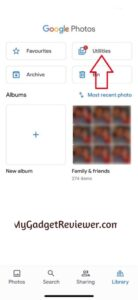 How to Hide Photos with Password in Google Photos