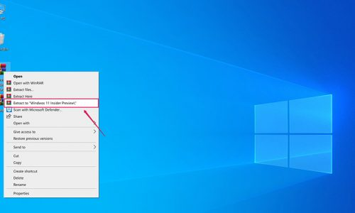 How to install Windows 11 on unsupported PC [Bypass TPM 2.0]