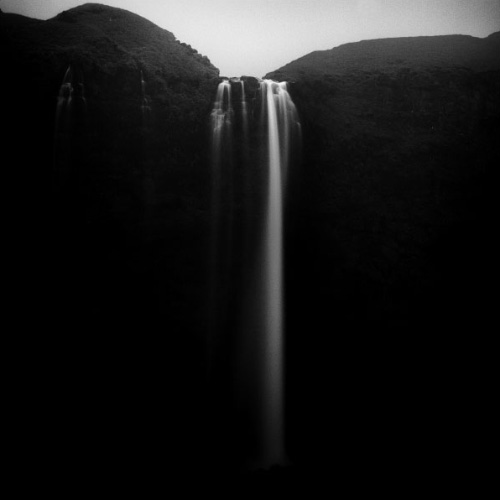 Iceland: Fantastic Black And White Fineart Landscapes By Michael Schlegel
