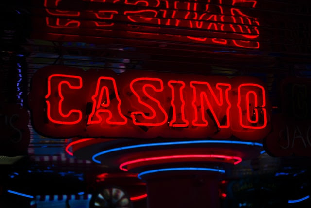 Is The Future Of Online Casinos Bright?