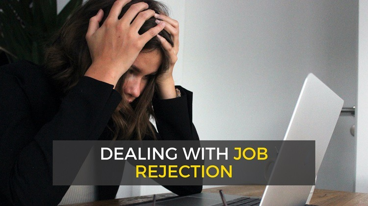 Job Rejection After an Interview? Here's How to Handle It