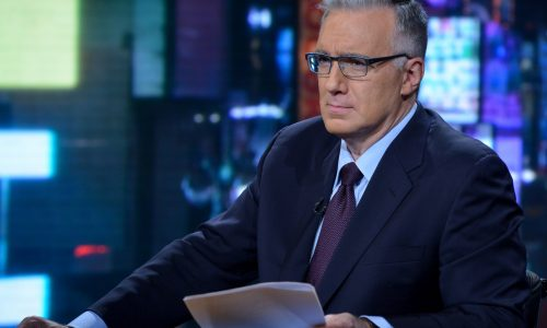 """Keith Olbermann Calls Those are Unvaccinated """"Snowflakes"""""""