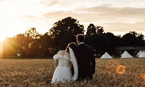 Natasha and Brent's Australian Fusion Wedding in Two Halves by Henry Paul Photography