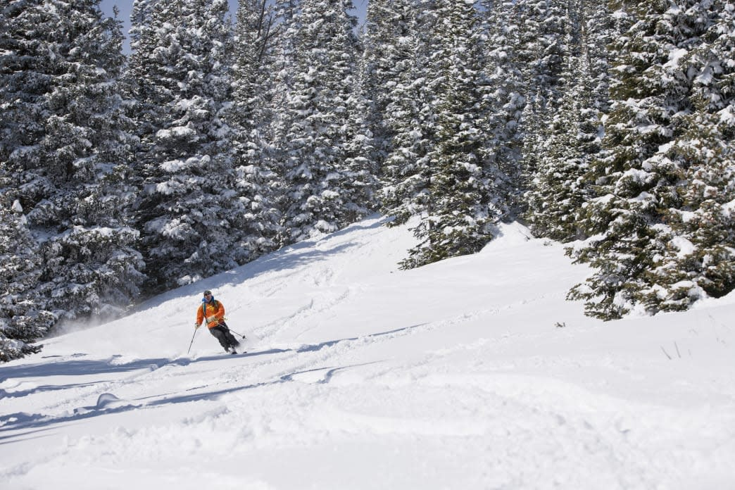 Ode to Hidden Valley, Rocky Mountain National Park's Ghost Town Ski Area
