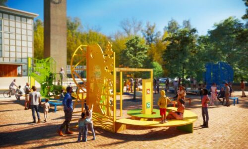 Pack-Up the Kids and Make Some Memories at Exhibit Columbus