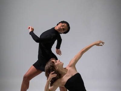 """Terminus Modern Ballet Theatre returns to natural beauty of Serenbe with """"Roam"""""""