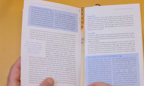 The best of both worlds: Connecting paper books to digital media