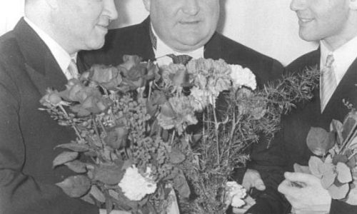 The Death of Violinist Igor Oistrakh – A Great Loss to Classical Music