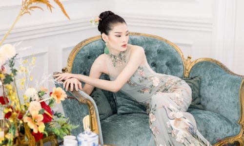 The Wedding Cheongsam: Everything You Need to Know