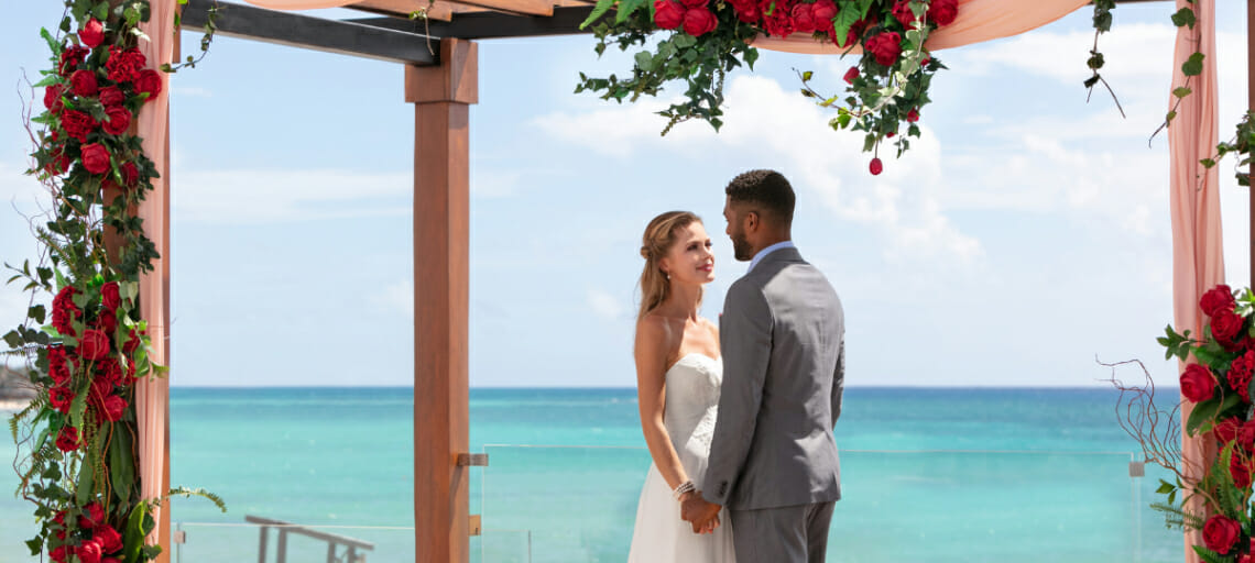 Things you Need to Know About Destination Wedding Planning