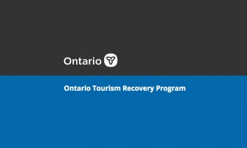 Tourism Recovery Application