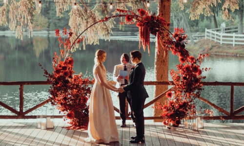 Weddings Then vs. Now: The New Normal