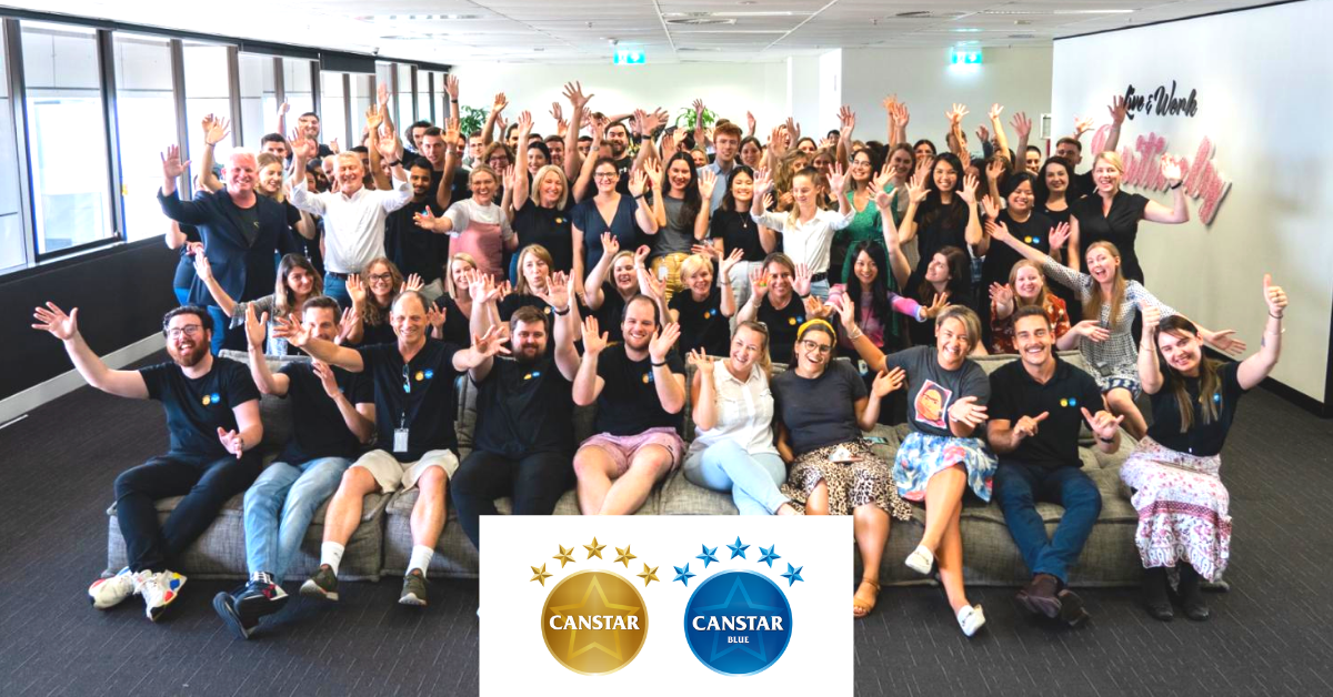 Welcome Canstar – FlexReady Endorsed employer