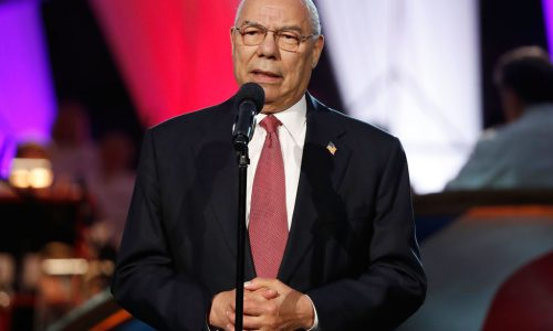 What Colin Powell's COVID-19 Death Says About the Current State of the Pandemic