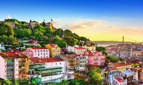 What to do in Lisbon – History and Culture