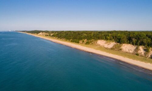 What's the Difference Between Indiana Dunes National & State Park?