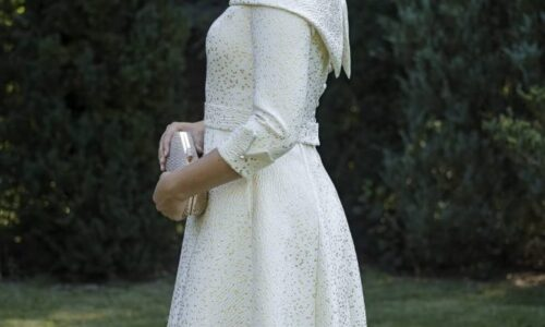 WOL Loves: Winter Mother of the Bride Outfits