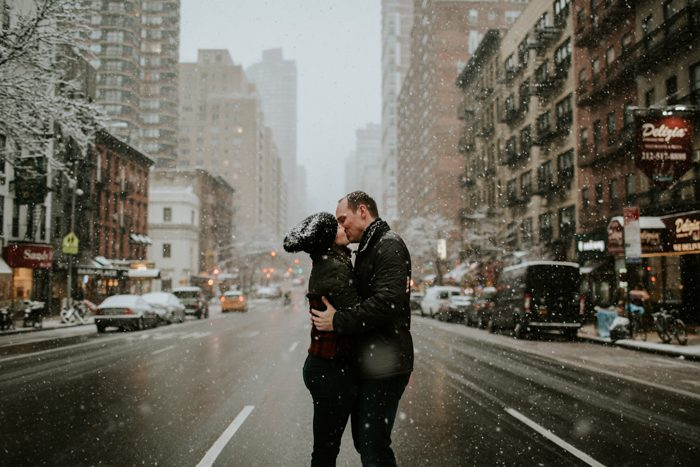 Your Winter Wedding Photographer Outfit Guide